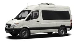 2007 Sprinter Wagon 2500