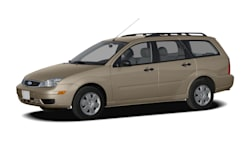 (SE) 4dr Station Wagon