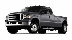(XLT) 4x4 SD Super Cab 158 in. WB DRW
