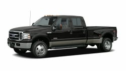 (XL) 4x4 SD Crew Cab 156 in. WB DRW