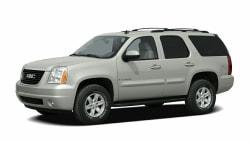 2007 Yukon