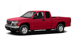 (SLT) 4x4 Extended Cab 6 ft. box 126 in. WB