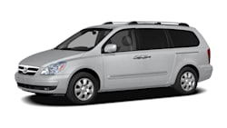 (Limited) Front-wheel Drive Passenger Van