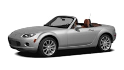 (SV) 2dr Convertible