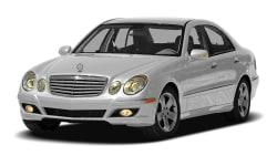 (Base) E550 4dr Rear-wheel Drive Sedan