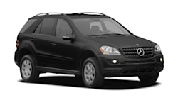 (Base) ML350 4dr 4x4 4MATIC