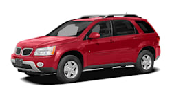 (Base) Front-wheel Drive Sport Utility