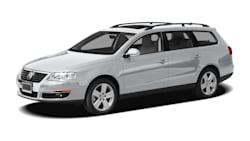 (Value Edition) 4dr Front-wheel Drive Station Wagon