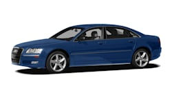 (4.2) 4dr All-wheel Drive quattro Sedan