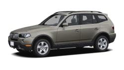 (3.0si) 4dr All-wheel Drive