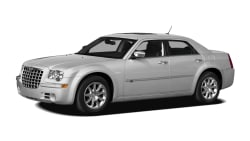 (Hemi) 4dr Rear-wheel Drive Sedan
