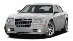 (SRT8) 4dr Rear-wheel Drive Sedan