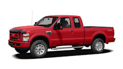 (XLT) 4x4 SD Super Cab 142 in. WB SRW