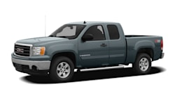 (Work Truck) 4x2 Extended Cab 5.75 ft. box 133.9 in. WB