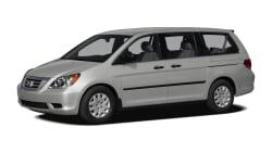 (EX-L) Passenger Van