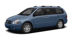 (LX) Front-wheel Drive Passenger Van LWB