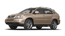 (Base) 4dr Front-wheel Drive Hybrid