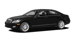 (Base) S550 4dr All-wheel Drive 4MATIC Sedan