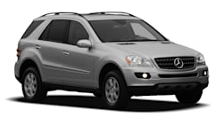 (Edition 10) ML350 4dr All-wheel Drive 4MATIC