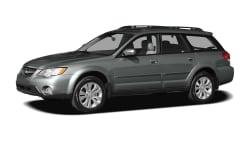 (Base) 4dr All-wheel Drive Wagon