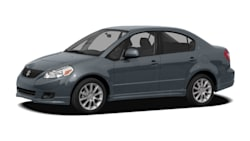 (Sport Touring 2) 4dr Front-wheel Drive Sedan