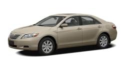 2008 Camry Hybrid