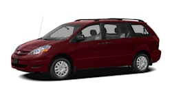 (Limited) 4dr All-wheel Drive Passenger Van
