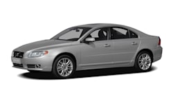 (3.2) 4dr Front-wheel Drive Sedan
