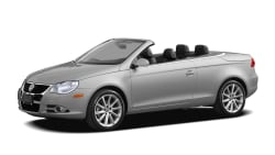 (Turbo) 2dr Front-wheel Drive Convertible