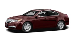 (3.5) 4dr Front-wheel Drive Sedan