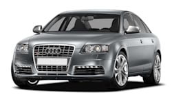 (5.2 Prestige) 4dr All-wheel Drive quattro Sedan
