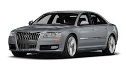 (5.2) 4dr All-wheel Drive quattro Sedan