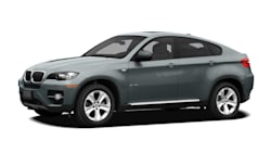 (xDrive50i) 4dr All-wheel Drive Sports Activity Coupe
