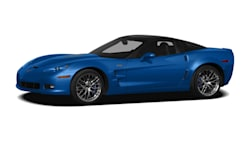 (ZR1) 2dr Coupe