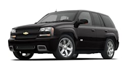 2009 TrailBlazer