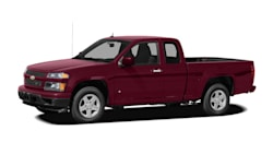 (Work Truck) 4x2 Extended Cab 6 ft. box 126 in. WB