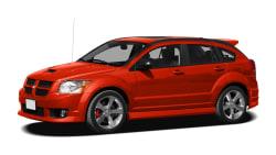 (SRT4) 4dr Front-wheel Drive Hatchback