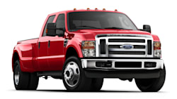 (XL) 4x2 SD Crew Cab 172 in. WB DRW