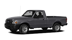 (Sport) 2dr 4x2 Regular Cab Styleside 6 ft. box 111.5 in. WB