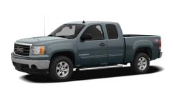 2009 Sierra 1500