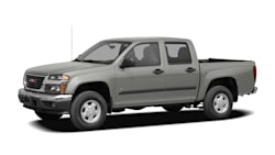 (Value Package) 4x2 Crew Cab 5 ft. box 126 in. WB