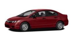 (VP) 4dr Sedan