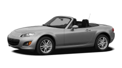 (Grand Touring) 2dr ConverTIble