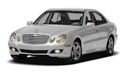 (Base) E550 4dr Rear-wheel Drive Sedan