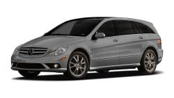 (Base) R350 4dr All-wheel Drive 4MATIC