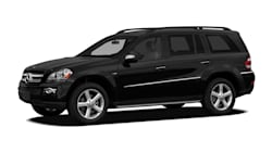 (Base) GL320 BlueTEC 4dr All-wheel Drive 4MATIC