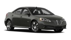 (GXP) 4dr Sedan