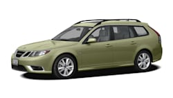 (2.0T Touring) 4dr SportCombi