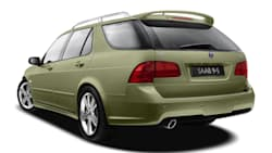 (Griffin) 4dr SportCombi