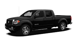 (Base) 4x2 Crew Cab 125.9 in. WB